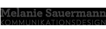 Melanie Sauermann Kommunikationsdesign